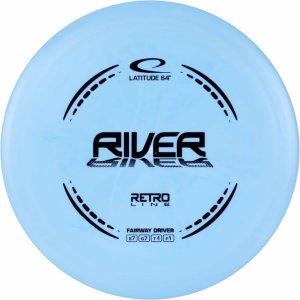 Retro River