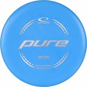 Latitude 64 Retro Pure