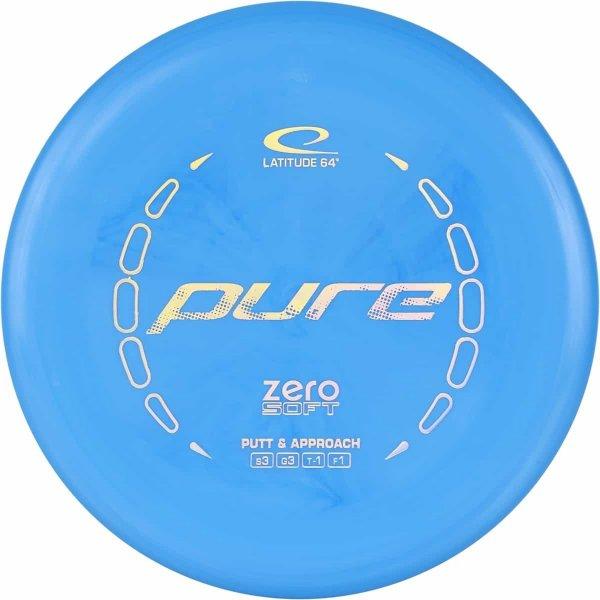 Latitude 64 Zero Soft Pure