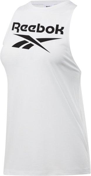 Reebok Workout Ready Supremium Big Logo Tank (Dame)