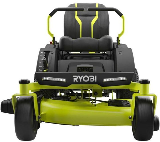 Ryobi Zero Turn 48V ZTR480ex