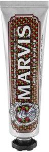 Marvis Sweet & Sour Rhubarb 75ml