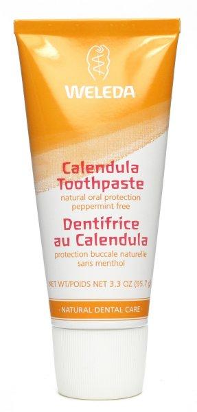 Weleda Calendula Tooth Paste