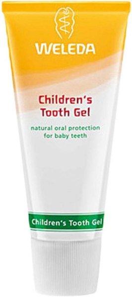 Weleda Children´s Tooth Gel