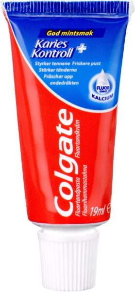 Colgate Karies Kontroll 19ml