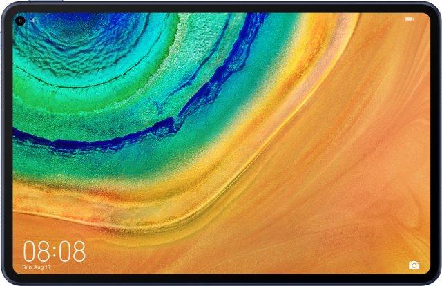 "Huawei MatePad Pro 10,8"" 128GB 4G"