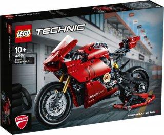 42107 Technic - Ducati Panigale V4 R