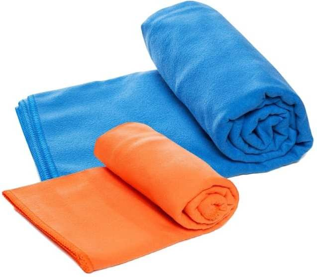 Urberg Compact Towel Set