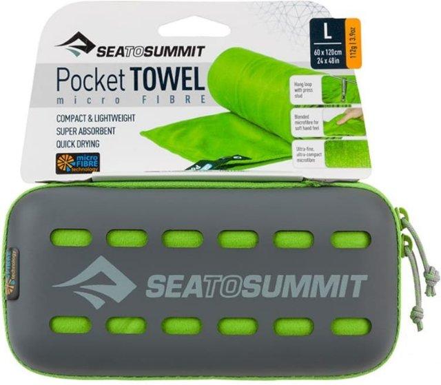 Sea to Summit Pocket Towel L