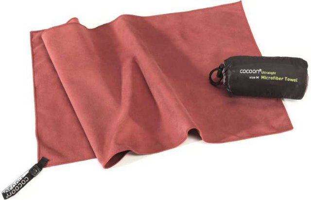Cocoon Microfiber Ultralight Towel (X-Large)