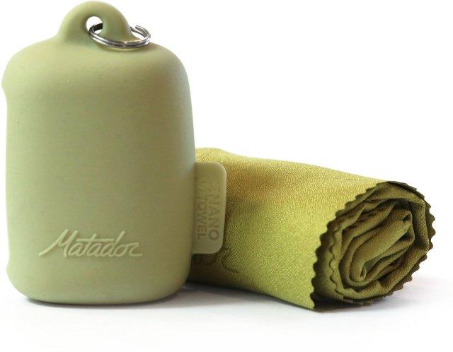 Matador NanoDry Shower Towel (Small)