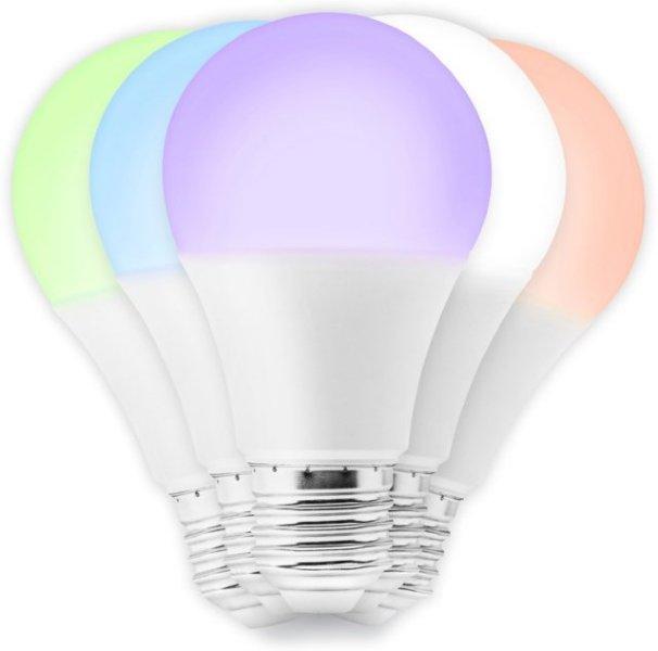 Cleverio Smart E27 RGB