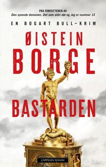 Bastarden: En Bogart Bull-krim