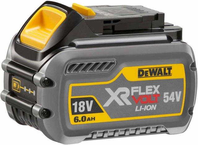 DeWalt DCB546 XR FlexVolt 18-54V 6,0Ah
