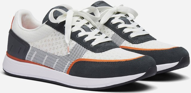 Swims Breeze Wave Athletic Sneaker