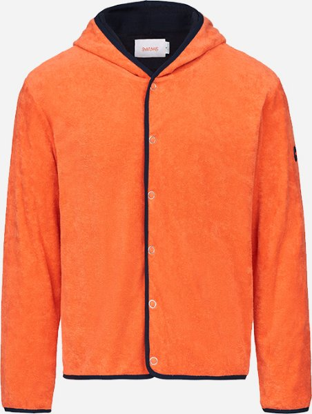 Swims Breeze Belmar Buttoned Hoodie