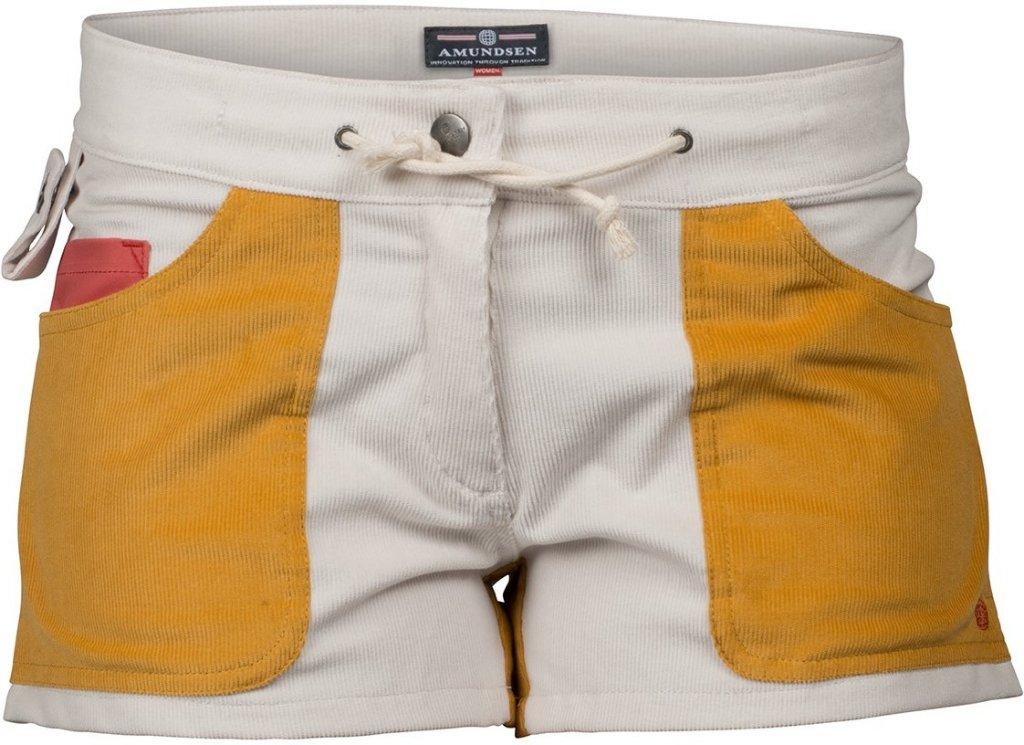 Amundsen 3-incher Concord Shorts (dame)