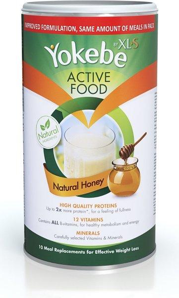 XL-S Medical Yokebe Classic Honey