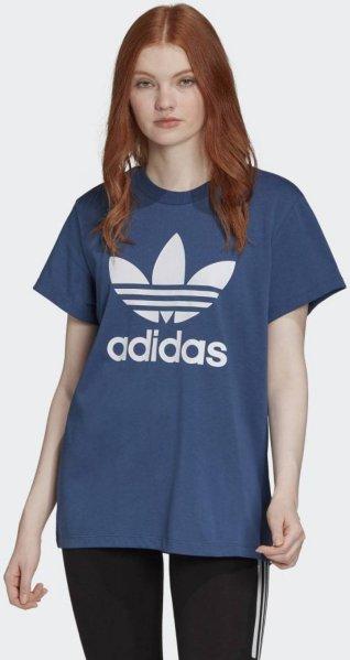 Adidas Originals Boyfriend Trefoil Tee T-shirts