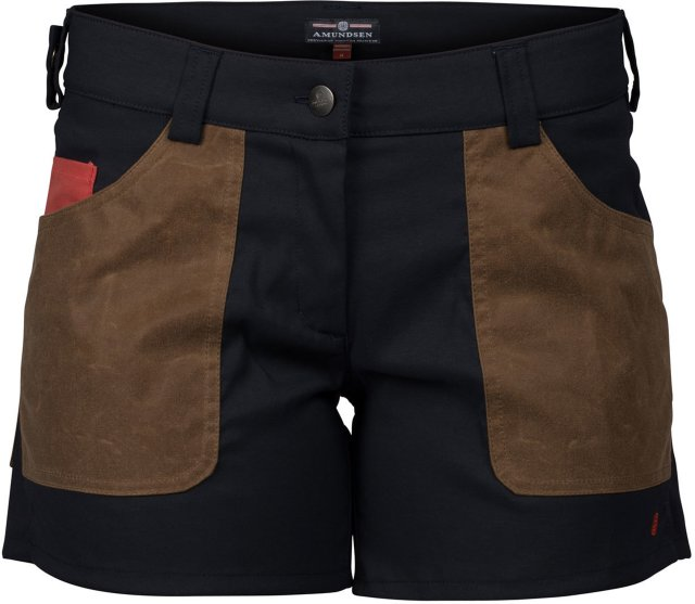 Amundsen Sports 5-incher Field Shorts (Dame)