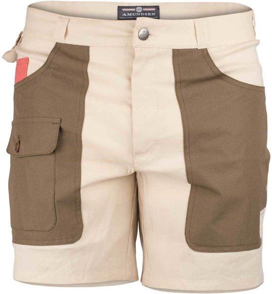 Amundsen Sports 7 Incher Safari Shorts (Herre)