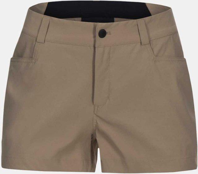 Peak Performance Iconiq Shorts (Dame)