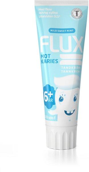Flux Tannkrem 6+