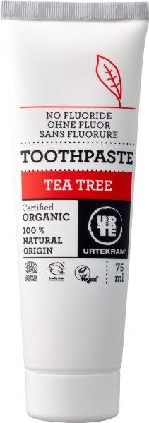 Urtekram Toothpaste Tea Tree
