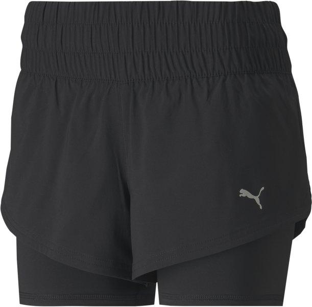 Puma Last Lap 2in1 Shorts (Dame)