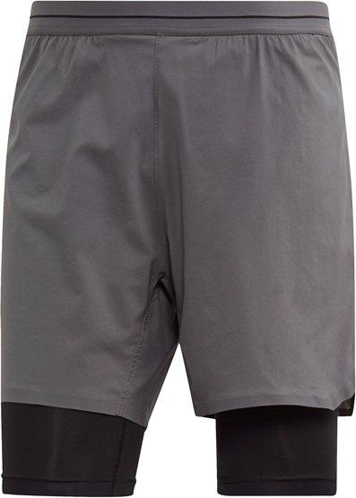 Adidas Terrex Agravic 2-in-1 Shorts (Herre)
