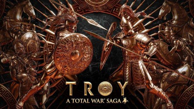 A Total War Saga: Troy til PC