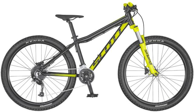 Scott Scale 26 Disc Terrengsykkel (Junior)