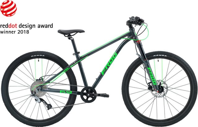 Frog Bikes MTB 69 (Barn)