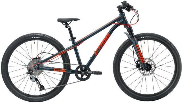 Frog Bikes MTB 62 (Barn)