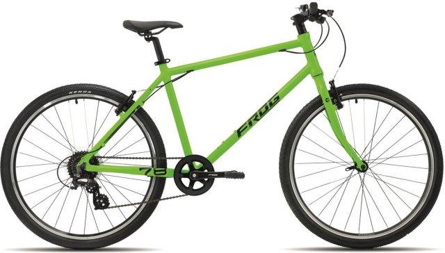 Frog Bikes 78