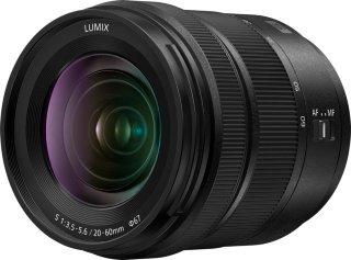 Panasonic Lumix S 20-60mm f/3.5-5.6