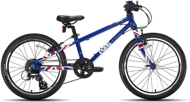 Frog Bikes 55