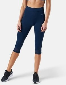 Casall 3/4 Synergy Running Tights (Dame)