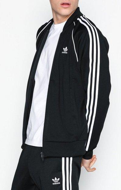 Best pris på Adidas Originals Superstar Track Top (Herre