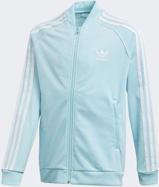 Adidas Originals Sst Track Jacket (Barn/Junior)