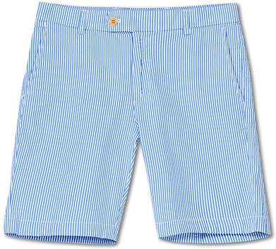 Brooks Brothers Cotton Bermuda Shorts