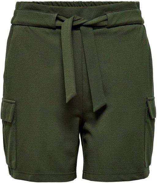 Only Poptrash Cargo Shorts