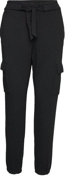 Only Poptrash Cargo Belt Pants