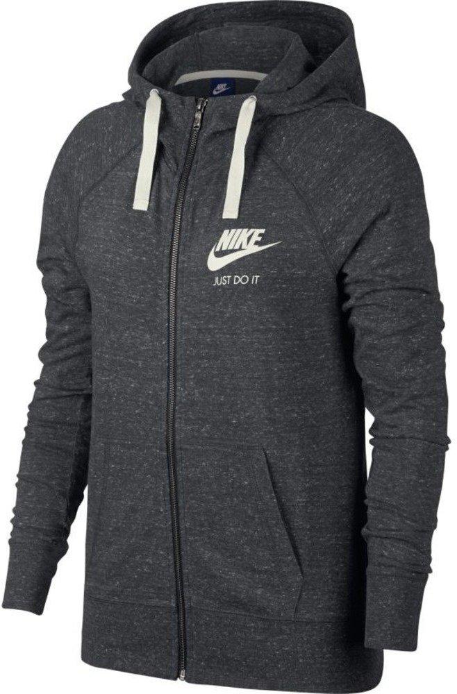 Nike Vintage FZ Hoodie (Dame)