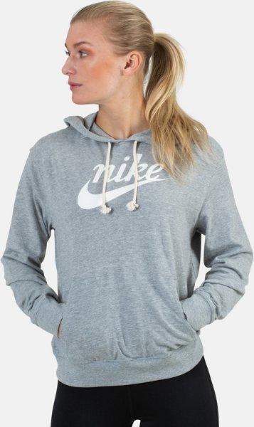 Nike Gym Vintage Hoodie (Dame)