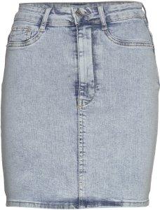 Molly Denim Skirt