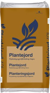 Plantejord 40L