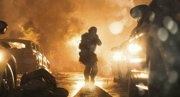 Infinity Ward trapper opp kampen mot rasisme i Call of Duty