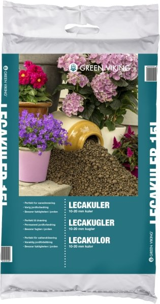 Lecakuler 15L