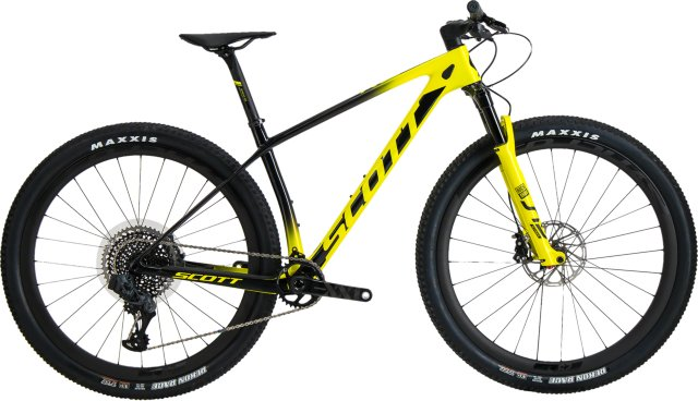 Scott Scale RC 900 World Cup AXS 20